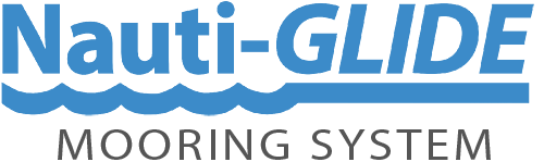 Nauti-GLIDE system is the better way to secure your boat